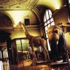 Unter den 30 Millionen Sammlungsobjekten befinden sich auch einige ausgestopfte Tiere.