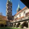 Erbaut wurde der Dom in der ersten Hälfte des 13. Jahrhunderts.
