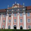Das Neue Schloss war die barocke Residenz der Fürstbischöfe von Konstanz.