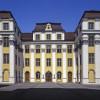 Das Neue Schloss Tettnang wurde im 18. Jahrhundert gebaut.