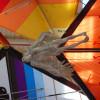 """Sonderausstellung """"Der fliegende Mensch"""" 2007"""