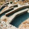 Treppen zur Palamidi Festung