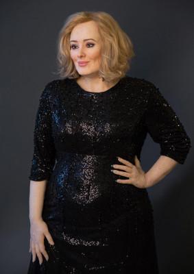 Auch eine Figur von Sängerin Adele steht jetzt im Panoptikum.