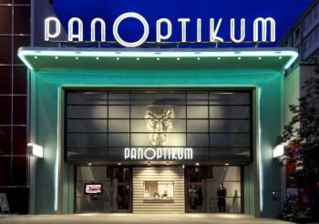 Fassade Panoptikum
