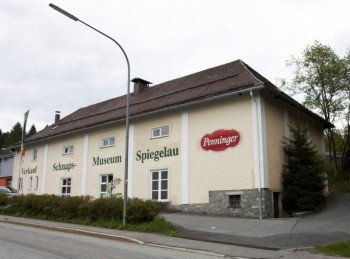 Schnapsmuseum Spiegelau
