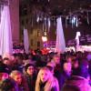 Hier trifft man auf ein buntes Publikum: Schwule, Lesben, Familien, Touristen und Partywütige treffen hier aufeinander.