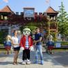 Der Playmobil-Funpark eignet sich vor allem für Kinder zwischen drei und zehn Jahren.