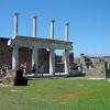 Forum von Pompeji