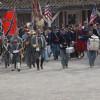Blick zurück auf Amerika in Zeiten des Bürgerkriegs