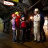 Tauche ein in das Leben der Bergleute in Rammelsberg.