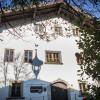 Rauriser Talmuseum: Außenansicht