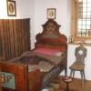 Ausstellung Talmuseum: Schlafen wie früher
