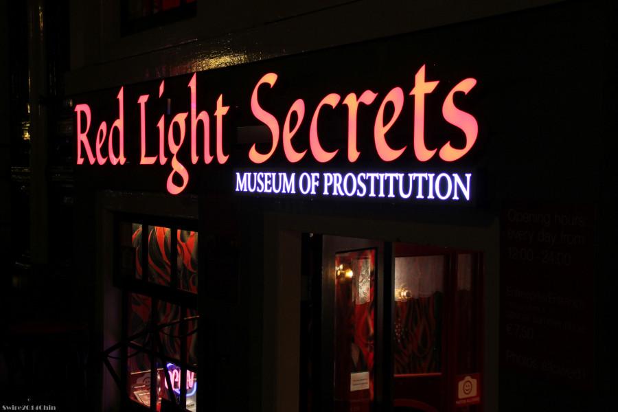 Amsterdam preise prostituierte Prostituierte in
