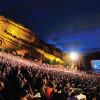 John Brisben Walkers Vision ist es zu verdanken, dass seit 1941 jährlich zahlreiche Konzerte in Red Rocks ausgetragen werden.