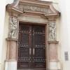 Heute befindet sich das Landgericht in der Alten Residenz.