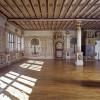 Der goldene Saal mit seinen prunkvollen Verzierungen gilt als Highlight des Residenzschlosses.