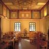Die Räume wurden originalgetreu gestaltet.
