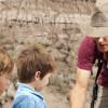 Auf Expedition mit der ganzen Familie