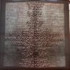 Das wohl eindrucksvollste Tor: Mit erhöhten Buchstaben steht hier das Vater Unser in Katalanisch, aber auch andere Sprachen sind im Hintergrund vertreten.