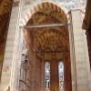 Eine der Seitenkapellen