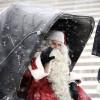 Im Santa Park darf natürlich auch der Weihnachtsmann persönlich nicht fehlen.