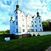 Im Schloss befindet sich ein historisches Museum.