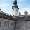 Schloss Ambras Innsbruck, Innenhof