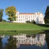 Im Schloss lässt das Residenzmuseum die Landes- und Residenzgeschichte lebendig werden.