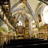 Die Schlosskapelle zählt zu den bedeutendsten Zeugnissen der Renaissancekunst in Norddeutschland.