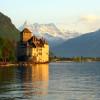 Die Lage am Genfer See brachte strategische Vorteile.