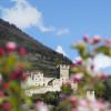 Das prächtige Schloss Churburg zählt zu den schönsten Anlagen Südtirols!