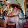 Zwischenzeitlich war die Drachenburg ein katholisches Internat.