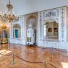 Besichtige die prunkvollen Räume des Schlosses und erhalte Einblicke in das Leben am Hofe der Fürsten Esterházy!