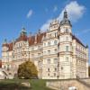 Das Schloss Güstrow ist die Verschmelzung von italienischer, französischer und mitteleuropäischer Tradition in einem Bauwerk.