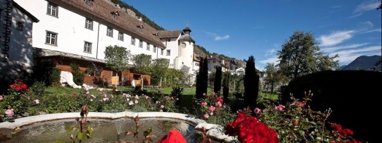 Schloss Haldenstein