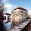 Schloss Hallwyl Außenansicht