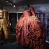 Ausstellung der Kostüme