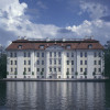 """Im Schloss kann man die Dauerausstellung """"Raumkunst aus Renaissance, Barock und Rokoko"""" besuchen."""