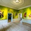 In den Innenräumen des Schlossmuseums erfährst du mehr über die ehemaligen Schlossbewohner.