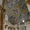 Die Neuburger Schlosskapelle, geweiht 1543, gilt als der älteste protestantische Kirchenraum Deutschlands.
