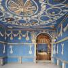 Der Ostflügel des Residenzschlosses diente den Pfalz-Neuburger Fürsten zum Wohnen und Repräsentieren.