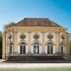 Die Badenburg im Schlosspark Nymphenburg