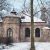 Die Magdalenenklause im Schlosspark Nymphenburg