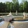 Die Große Kaskade im Schlosspark Nymphenburg