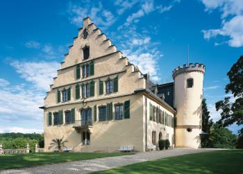Die Sommerresidenz ist der Geburtsort von Prinz Albert Sachsen von Coburg.