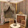 In den kurfürstlichen Schlafzimmern kannst du dich in das Leben im Barock hineinversetzen.