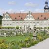 Als herrschaftlicher Sitz mit langer Geschichte und außergewöhnlicher Erhaltung gehört Schloss Weikersheim zu den bedeutendsten Monumenten in der südwestdeutschen Schlösserlandschaft.