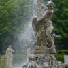 Der Herkulesbrunnen im Schlossgarten