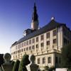 Bereits 1318 wurde Weesenstein das erste Mal urkundlich erwähnt.