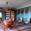Schloss Wildegg Blauer Salon